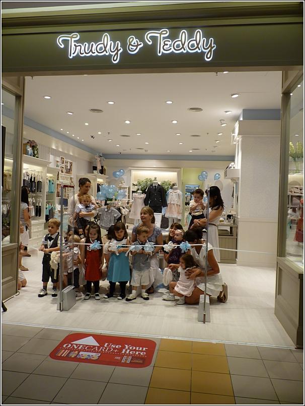 Trudy n Teddy 1 Utama boutique