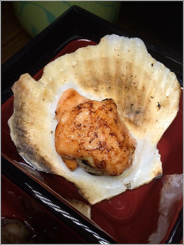 Sakae sushi bento meal