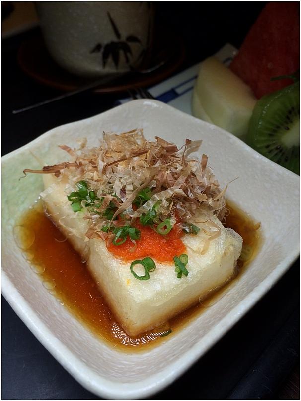 Unagi Bento Tofu