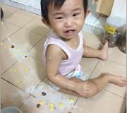 Ayden milk bath spa
