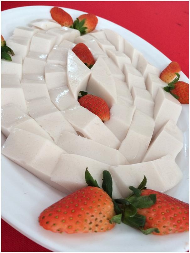 Leng Loong dessert