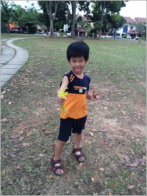 outdoor learning activities for children 2