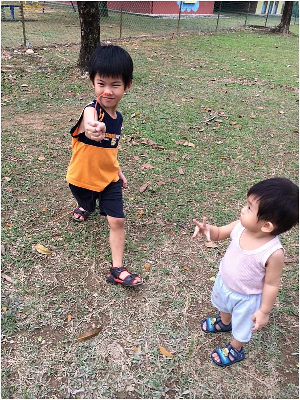 outdoor learning activities for children 3