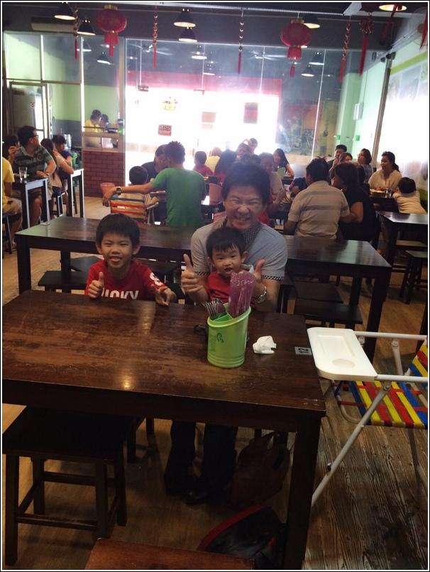 Angcle Peoh penang food 1