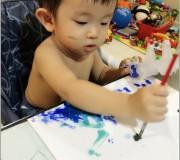 Ayden painting