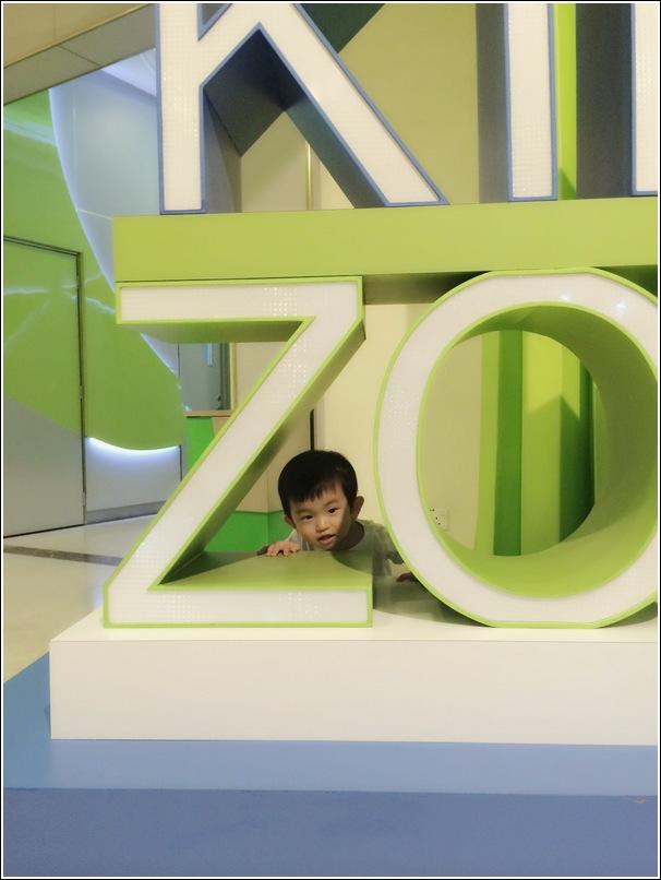 Kids Zone Playground