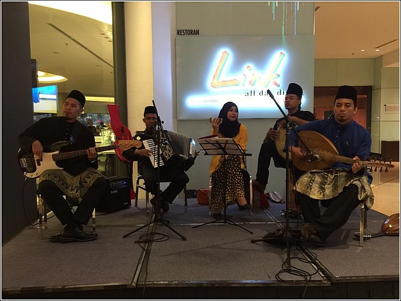 Ghazal performance