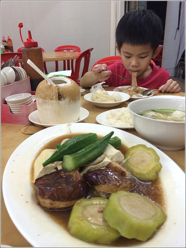 Ipoh Road Yong Tau Fu 2