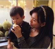 Musang King durian ramadhan buffet
