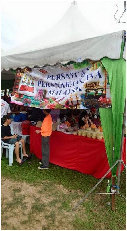 Persatuan Peranakan Cina Malaysia
