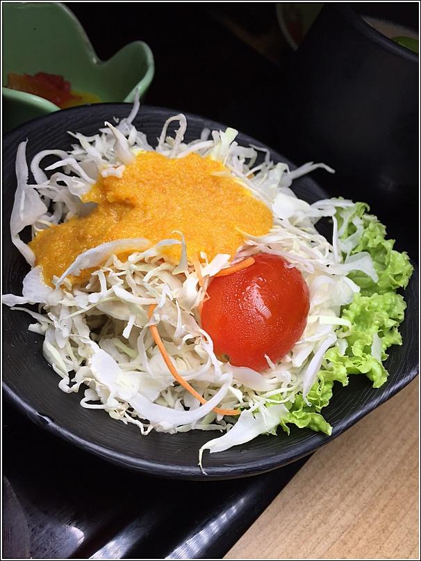 Senjyu Salad