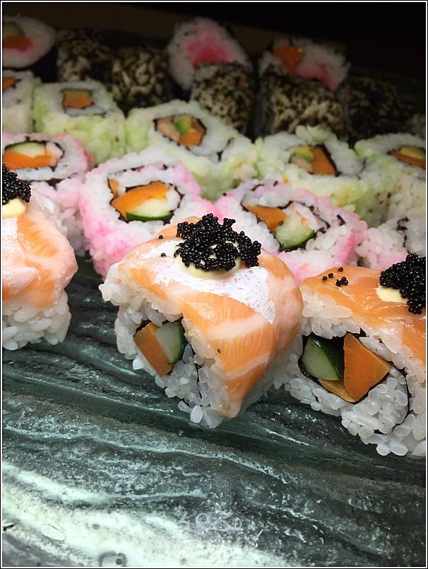 Sushi Pullman