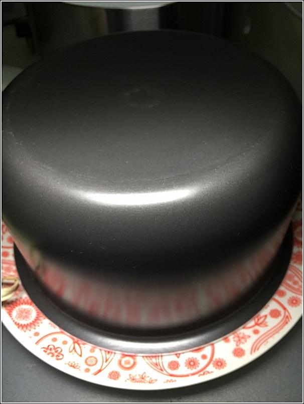 simple Moist Chocolate Cake recipe 10