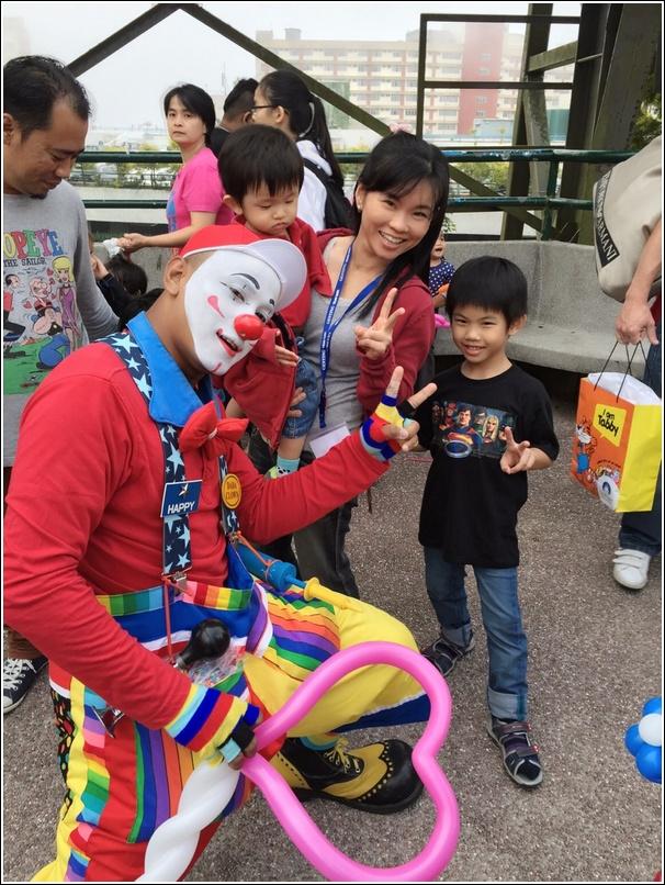 Clown Boulevard Genting