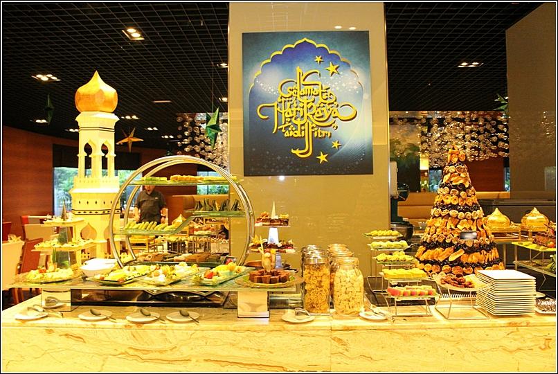 One World Ramadhan buffet2