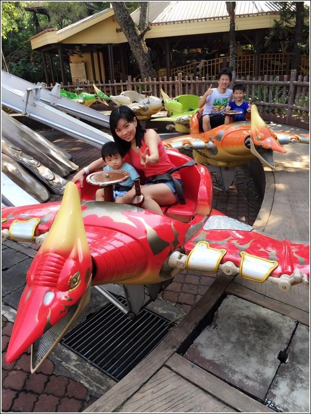 Sunway Lagoon Park