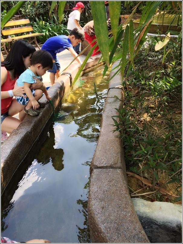 Sunway Lagoon Pet House