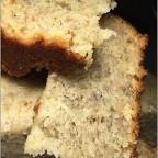 Super moist rice cooker banana cake recipe