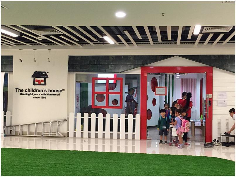The Childrens House Jaya One