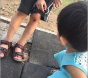injured at playground