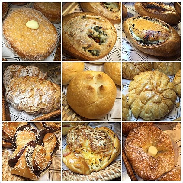 Le Pont Boulangerie Bakery