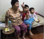 Paternal Grandmother 2