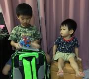 Siblings 2