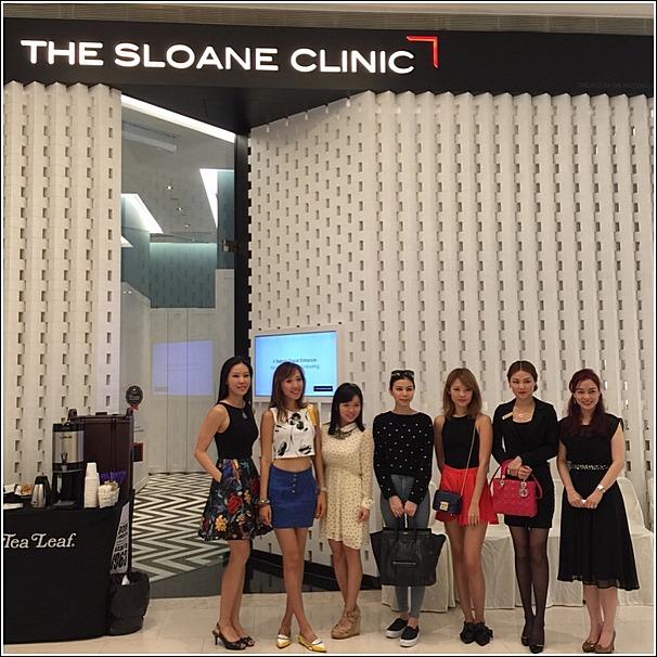 The Sloane Clinic Pavilion KL