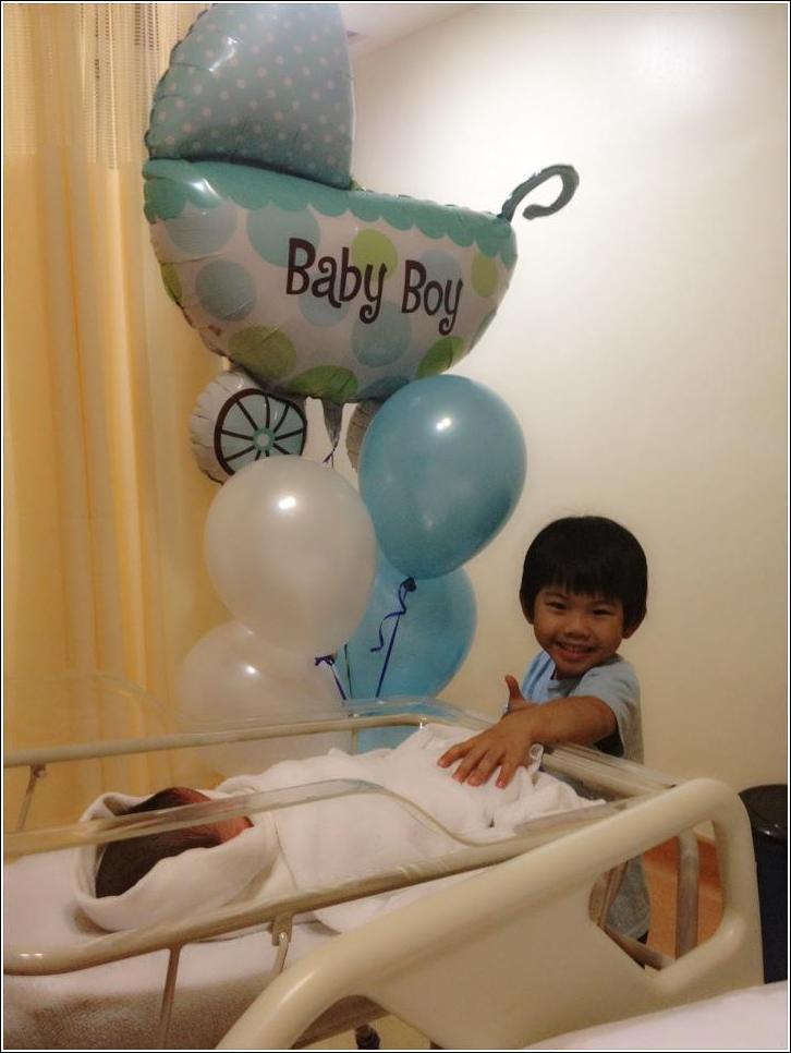 Ayden birthday