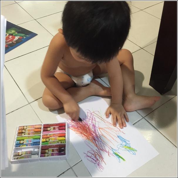 Ayden coloring