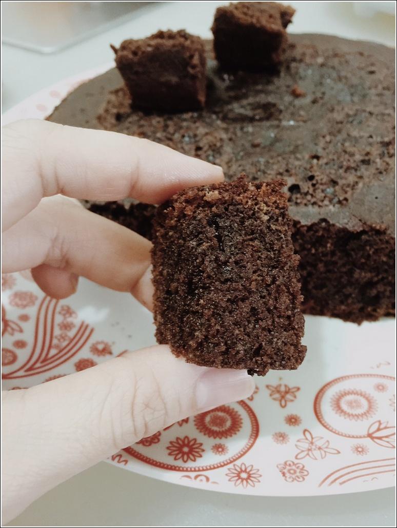 Horlicks moist cake