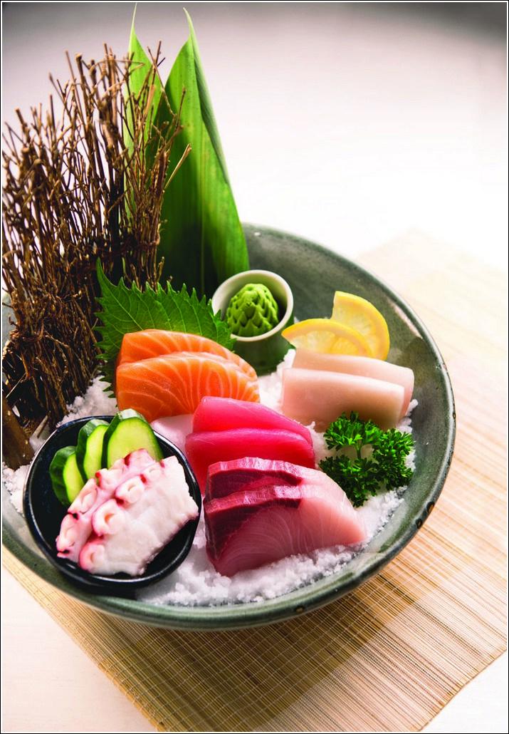 02 Sashimi Mori Zen