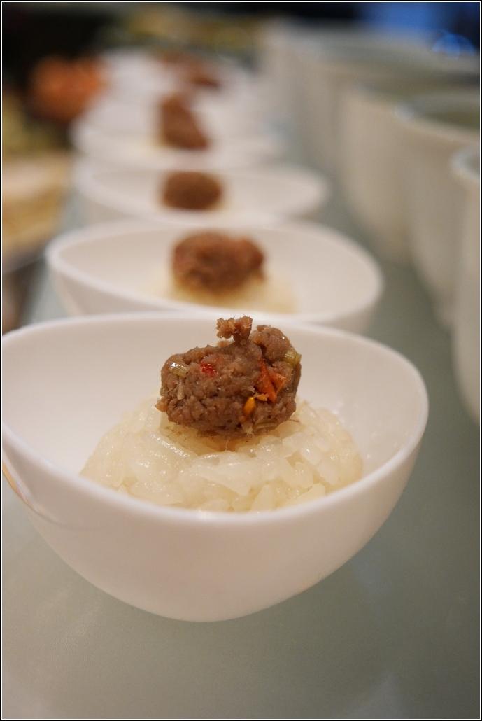 Indonesian Dessert