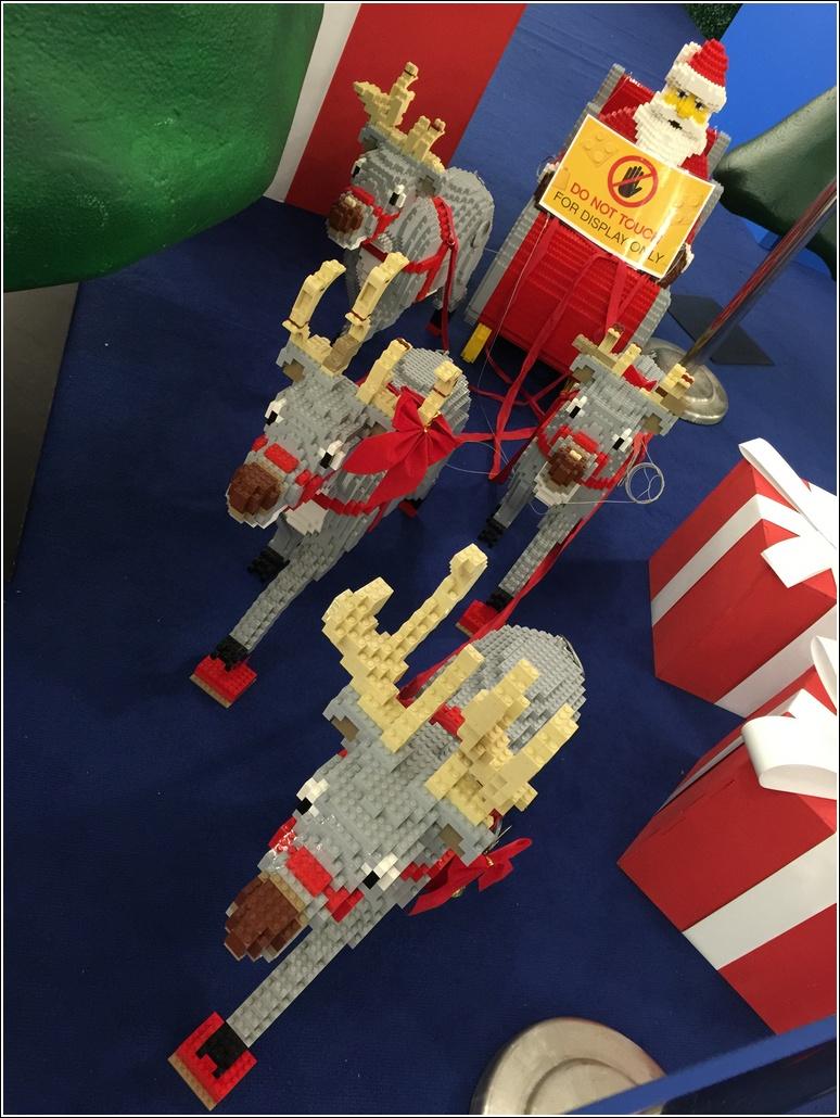 LEGO Christma