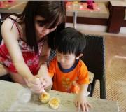 cupcake decorating 4