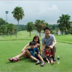 pulai golf course