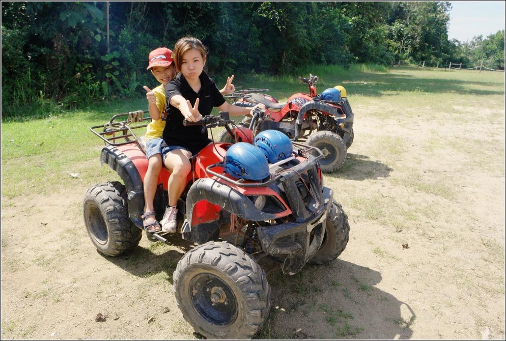Bukit Gambang ATV