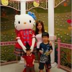 Hello Kitty Dream photo garden