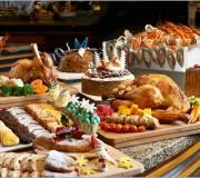 RKLH Christmas Buffet
