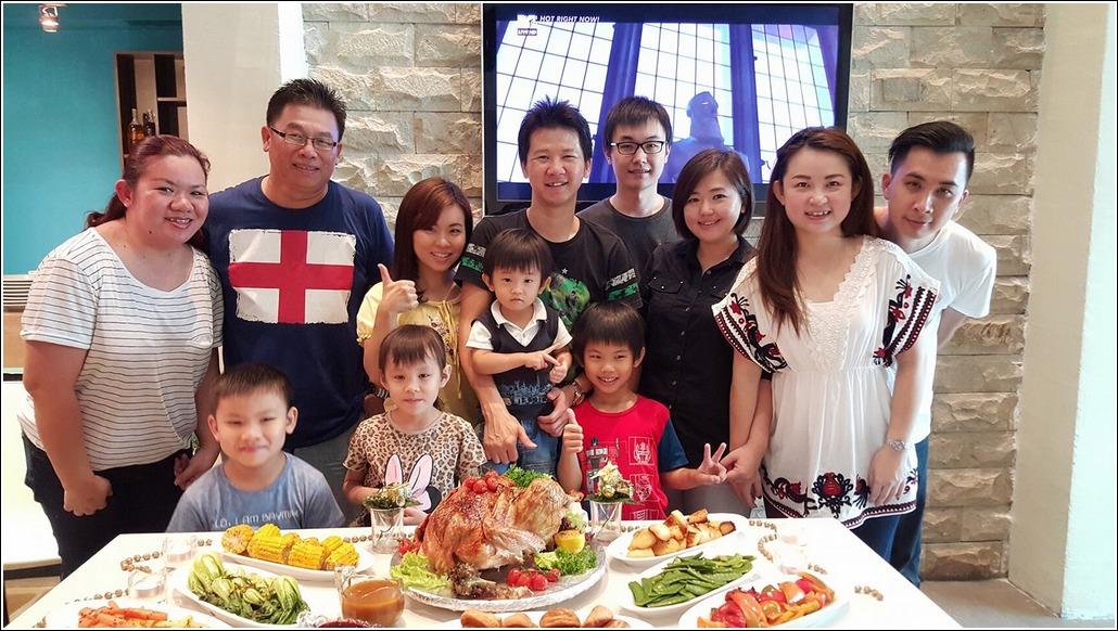 THYME Kiara Group Pic