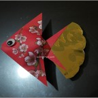 Chinese new year angpow lantern home is where my heart is for Ang pow koi fish tutorial