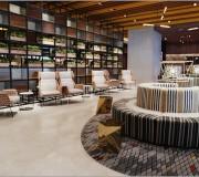 Hotel Jen Tanglin Insta worthy