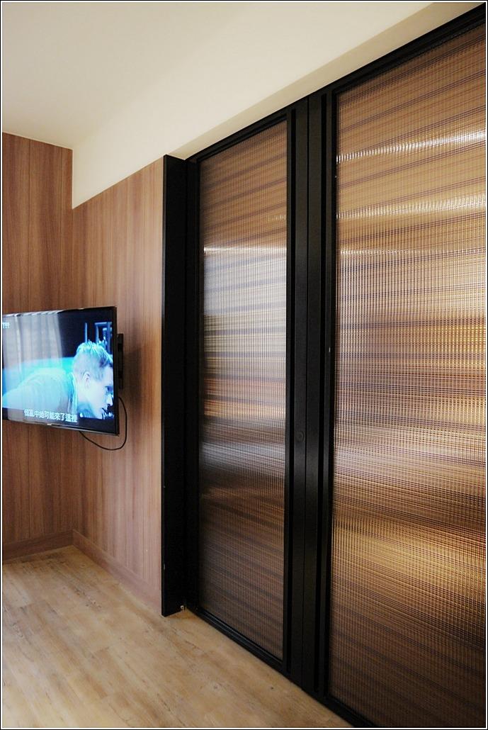 Hotel Jen Tanglin Sliding Door