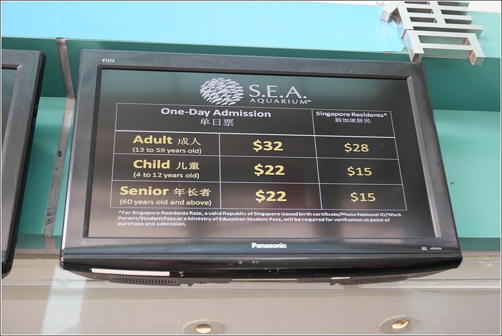 s e a aquarium sentosa singapore 171 home is where my is