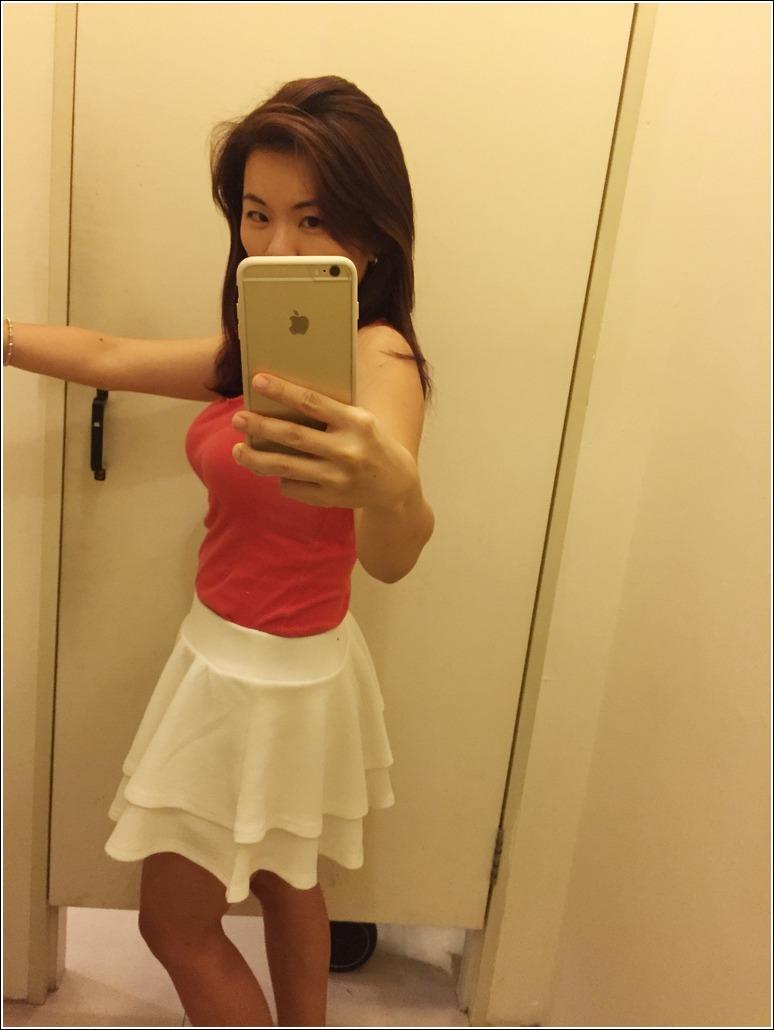 cny shopping