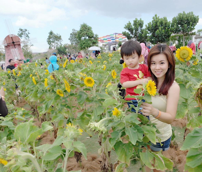 Eco World Majestic Flower Show