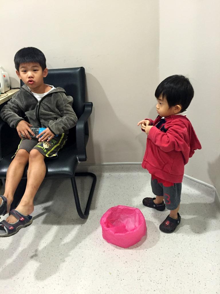 Dengue blood test 4