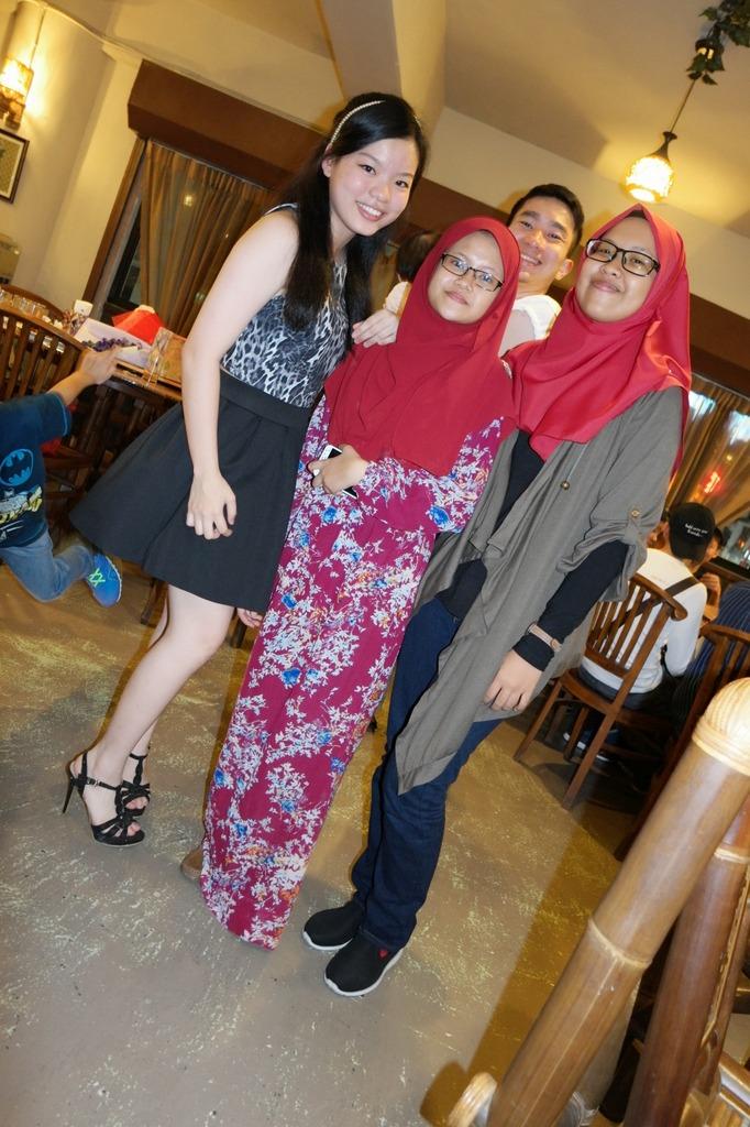 hazel friends 2