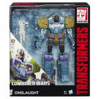 TRANSFORMERS Generations Combiner Wars – Onslaught