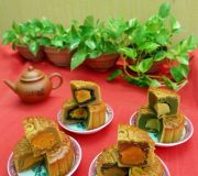 Mooncake promotion Qing Palace Pulai Springs Resort JB